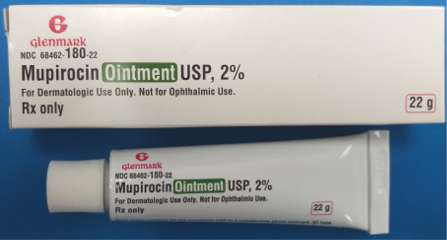 what is mupirocin ointment usp used for #10