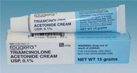what is triamcinolone acetonide ointment