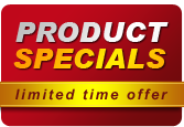 Chicago Medical Supply Specials and Special Deals